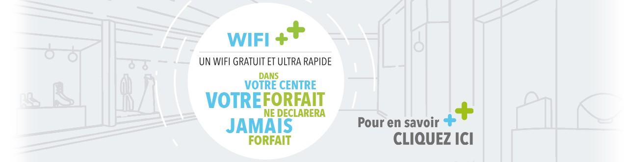 Centre Commercial Carrefour Lescapade